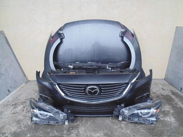Комплект передка Mazda 6 GJ