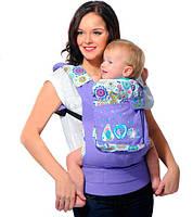 Эрго рюкзаки I Love Mum