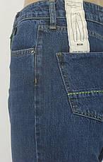 Жіночі джинси з високою посадкою Mom Jeans, фото 3