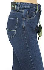 Жіночі джинси з високою посадкою Mom Jeans, фото 2