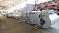 Ленточные конвейеры, транспортеры ленточные закрытого типа, фото 1