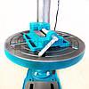 Сверлильный станок настольный с тисками Erman DP 103 вертикально сверлильный станок по дереву и металлу, фото 7
