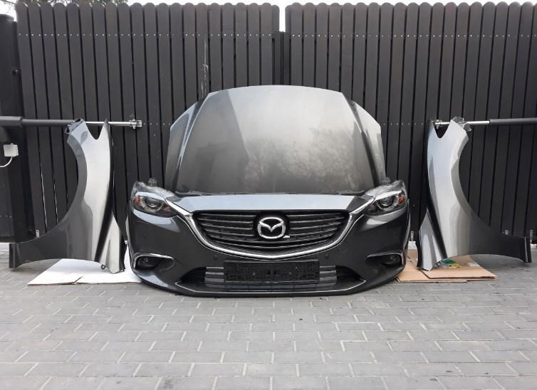 Комплект передка Mazda 6 42A