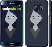 "Чехол на Samsung Galaxy S6 G920 Adventure Time. Marceline the Vampire Queen ""2456c-80"""