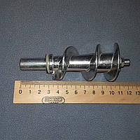Шнек ST1092 для мясорубки Saturn Aurora, DEX, Orion и Rotex (L=120 mm)