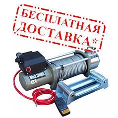 Автомобильная лебедка Титан ПАЛ 13000