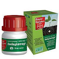 Инсектицид Инициатор 10 таблеток 2,5 гр. для защиты саженцев от вредителей Bayer