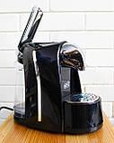 Капсульна кавоварка La Coffina CN-Z0101 Black, фото 2