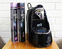 Кофемашина капсульная La Coffina CN-Z0101 черная, фото 1