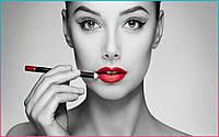 С наилучшими побуждениями: как аккуратно поправить макияж