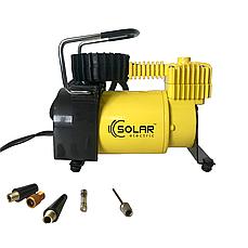 Автомобильный компрессор Solar AR 201 (45543а)