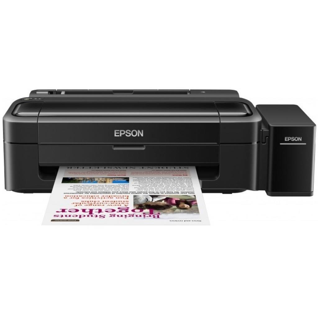 Струйный принтер EPSON L132 (C11CE58403), фото 1