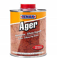Защитная пропитка для натурального камня Ager (1л) TENAX