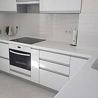 Кухня Bellino (белый глянец)