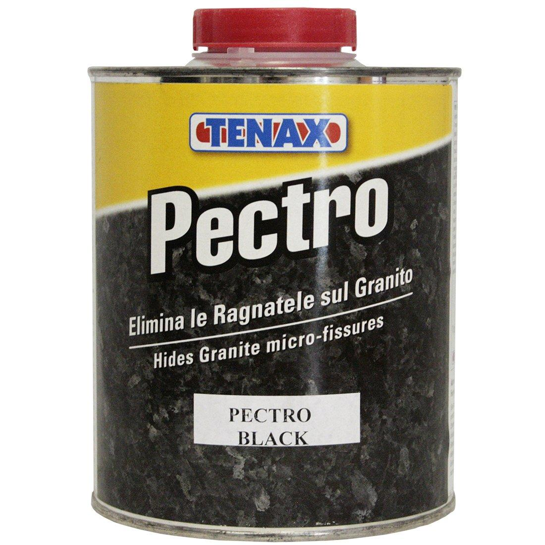 Защитная пропитка для натурального камня, мрамора, гранита PECTRO (1л) TENAX