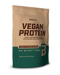 Протеїн BioTech Vegan Protein 500 g