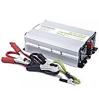 Автомобильный инвертор 12V/220V 1200 Вт EnerGenie (EG-PWC-035)