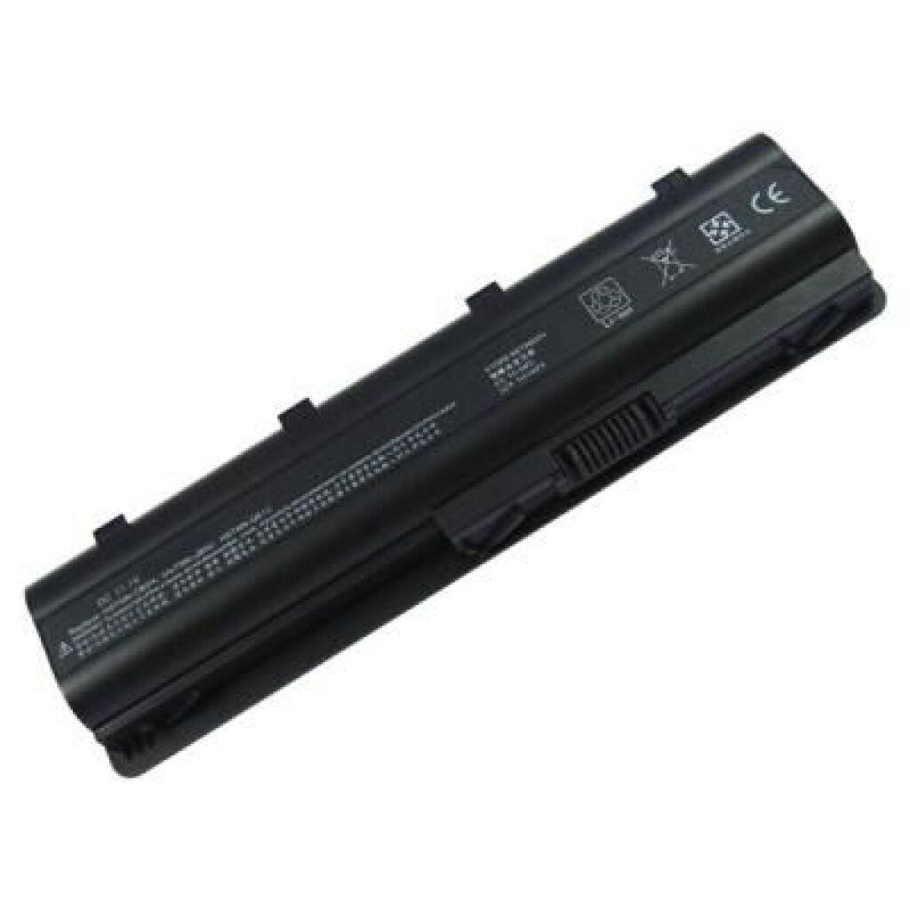Аккумулятор для ноутбука HP Presario CQ42 (HSTNN-CB0X, H CQ42 3S2P) 10.8V 5200mAh PowerPlant (NB00000002)