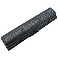 Аккумулятор для ноутбука TOSHIBA Satellite A200(PA3534U-1BRS, TO 3534 3S2P) 10.8V 520 PowerPlant (NB00000007)