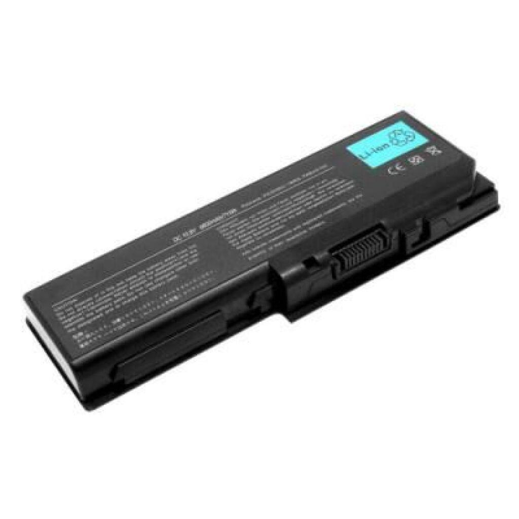 Аккумулятор для ноутбука TOSHIBA Satellite P200 (PA3536U-1BRS, TA3536LH) 10.8V 5200mA PowerPlant (NB00000140)