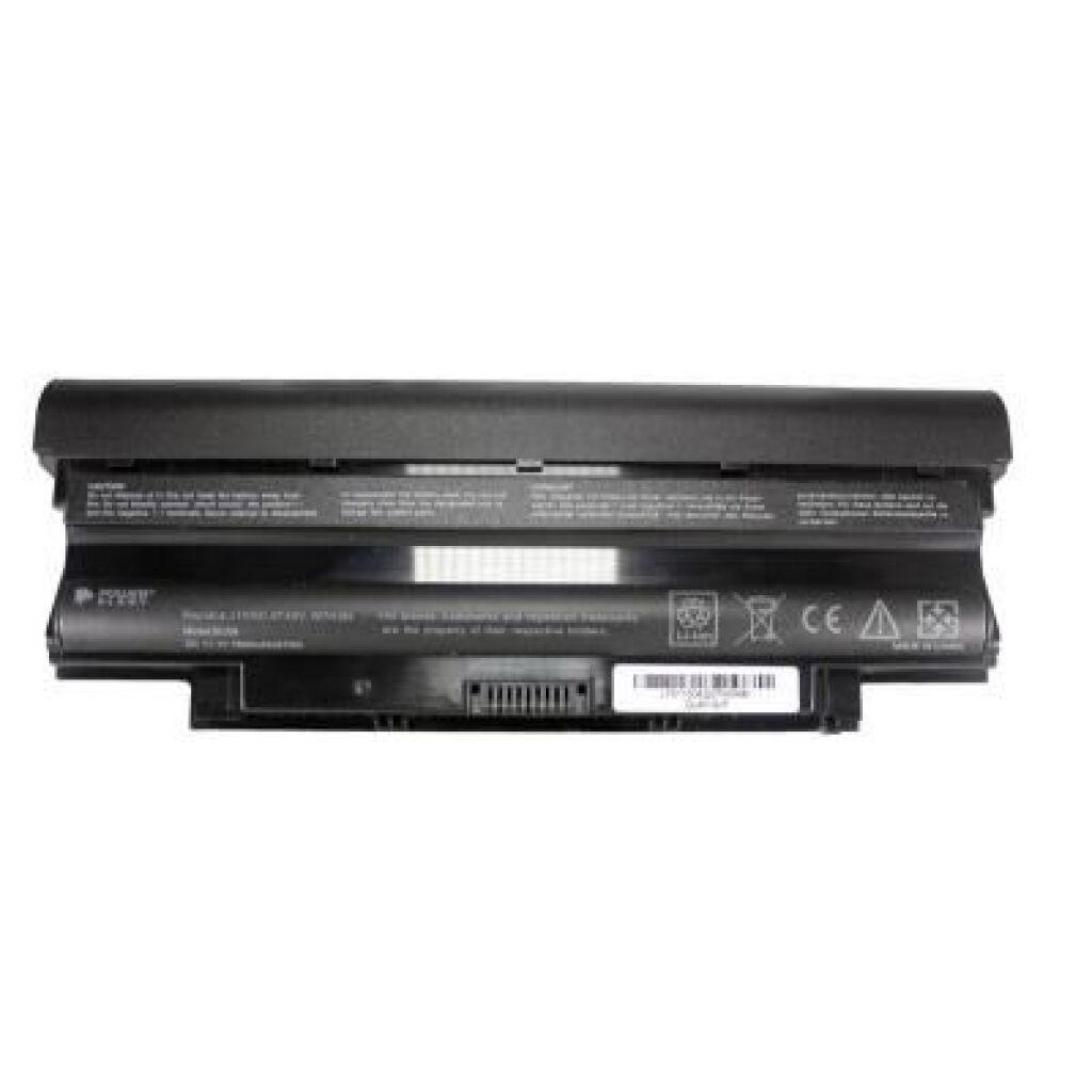 Аккумулятор для ноутбука DELL Inspiron 13R (04YRJH, DE N4010 3S2P) 11.1V 7800mAh PowerPlant (NB00000066), фото 1