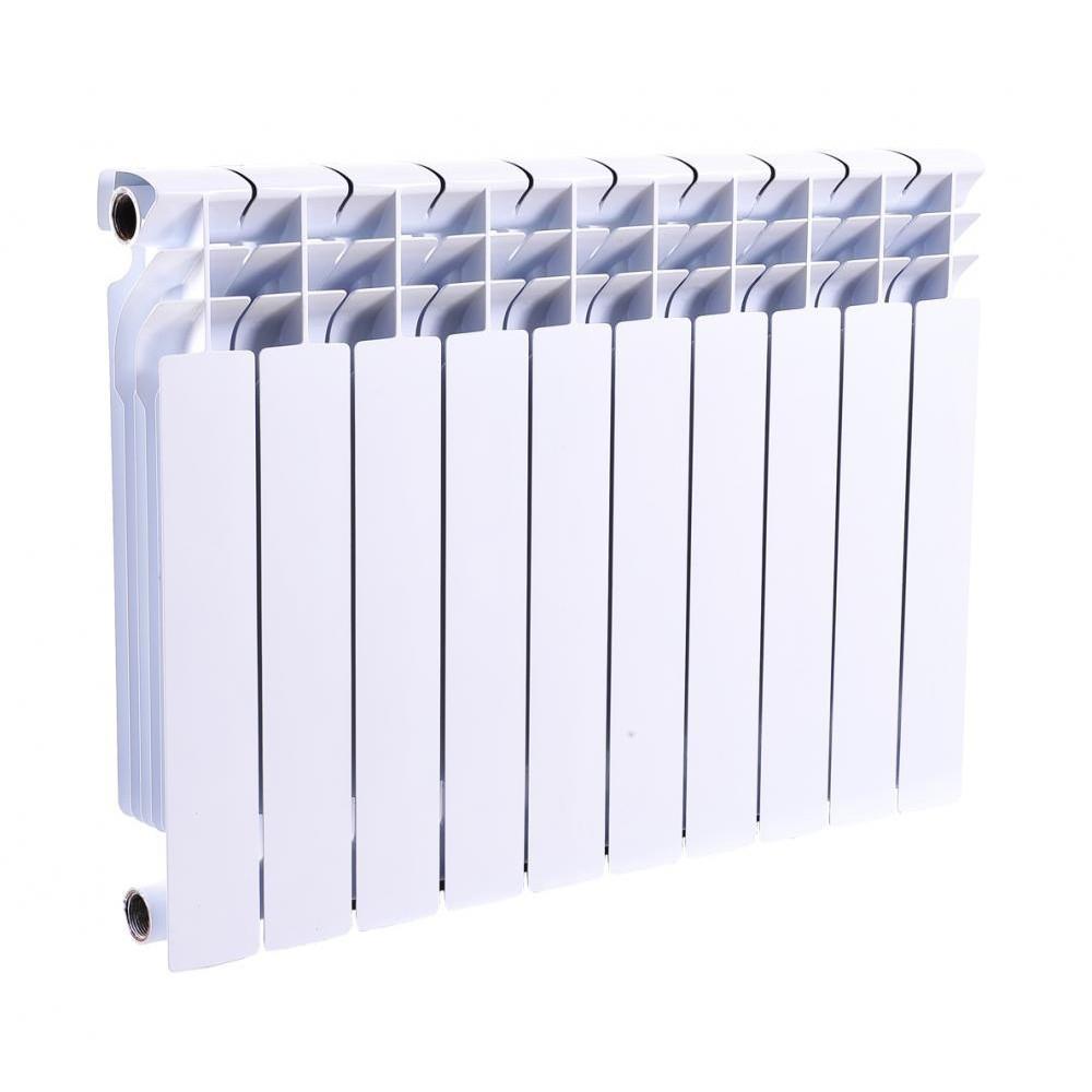 Радиатор биметаллический 500/100 168Вт 35bar PASKAL