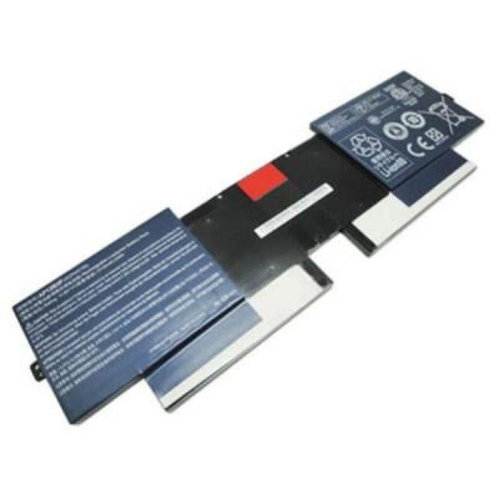 Аккумулятор для ноутбука Acer Acer AP12B3F Aspire S5 2310mAh (34Wh) 4cell 14.8V Li-ion (A47042)