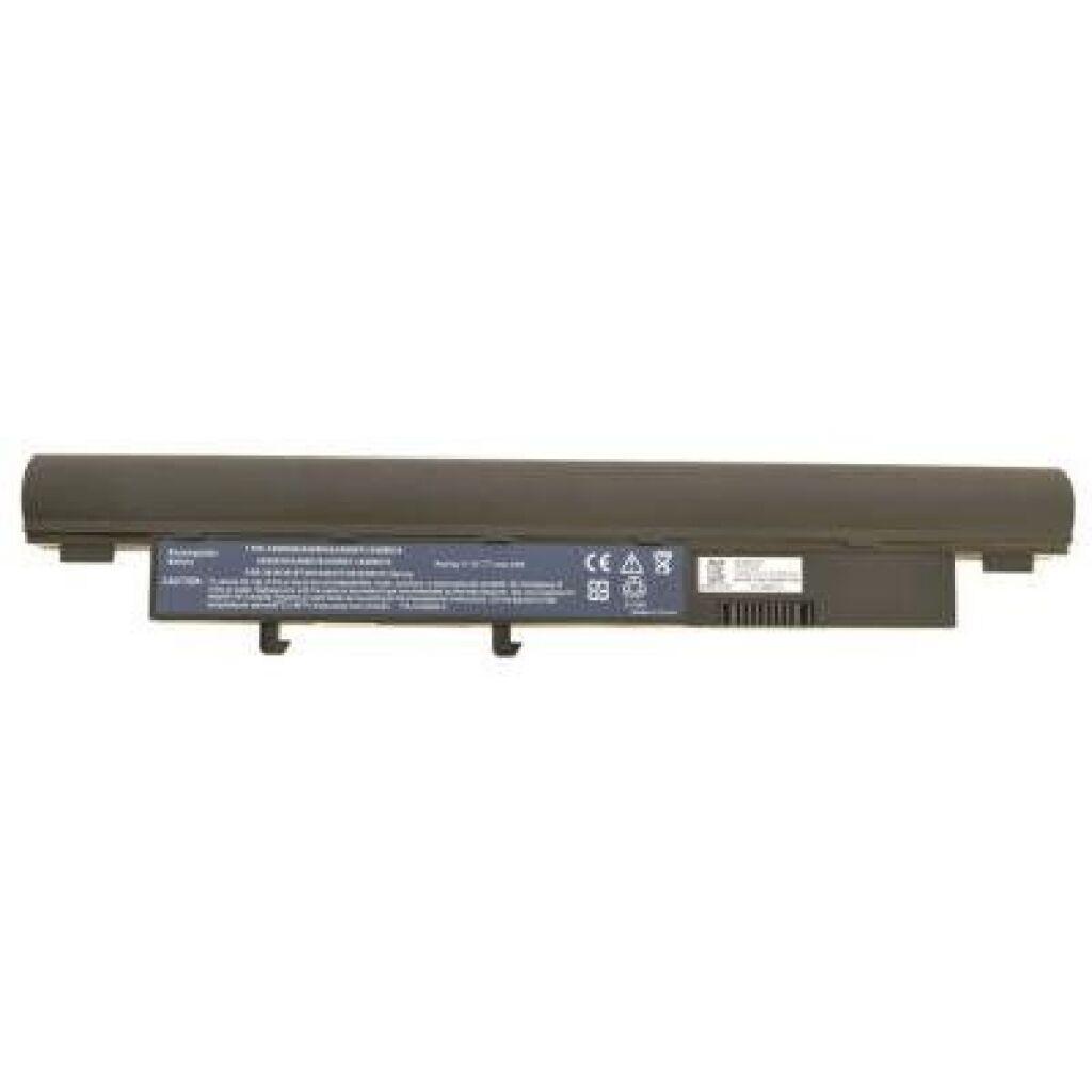 Аккумулятор для ноутбука Alsoft Acer AS09D70 5200mAh 6cell 11.1V Li-ion (A41111)