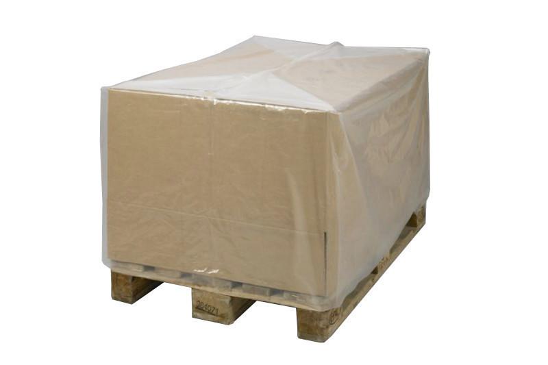 Паллетные мешки, пакеты толщиной от 100 до 250 мкм