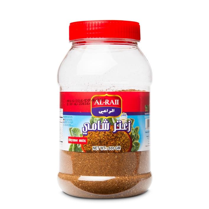 Затар красный Al Raii 600 грамм