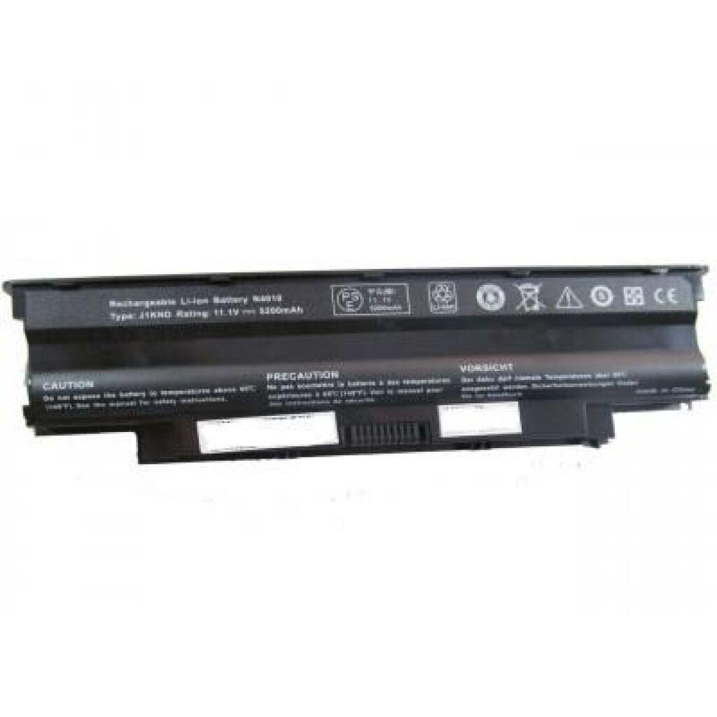 Аккумулятор для ноутбука Alsoft Dell Inspiron 13R J1KND 5200mAh 6cell 11.1V Li-ion (A41521)