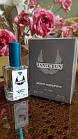 Paco Rabanne Invictus (инвиктус) мужской парфюм тестер 50 ml Diamond производства ОАЭ (реплика)