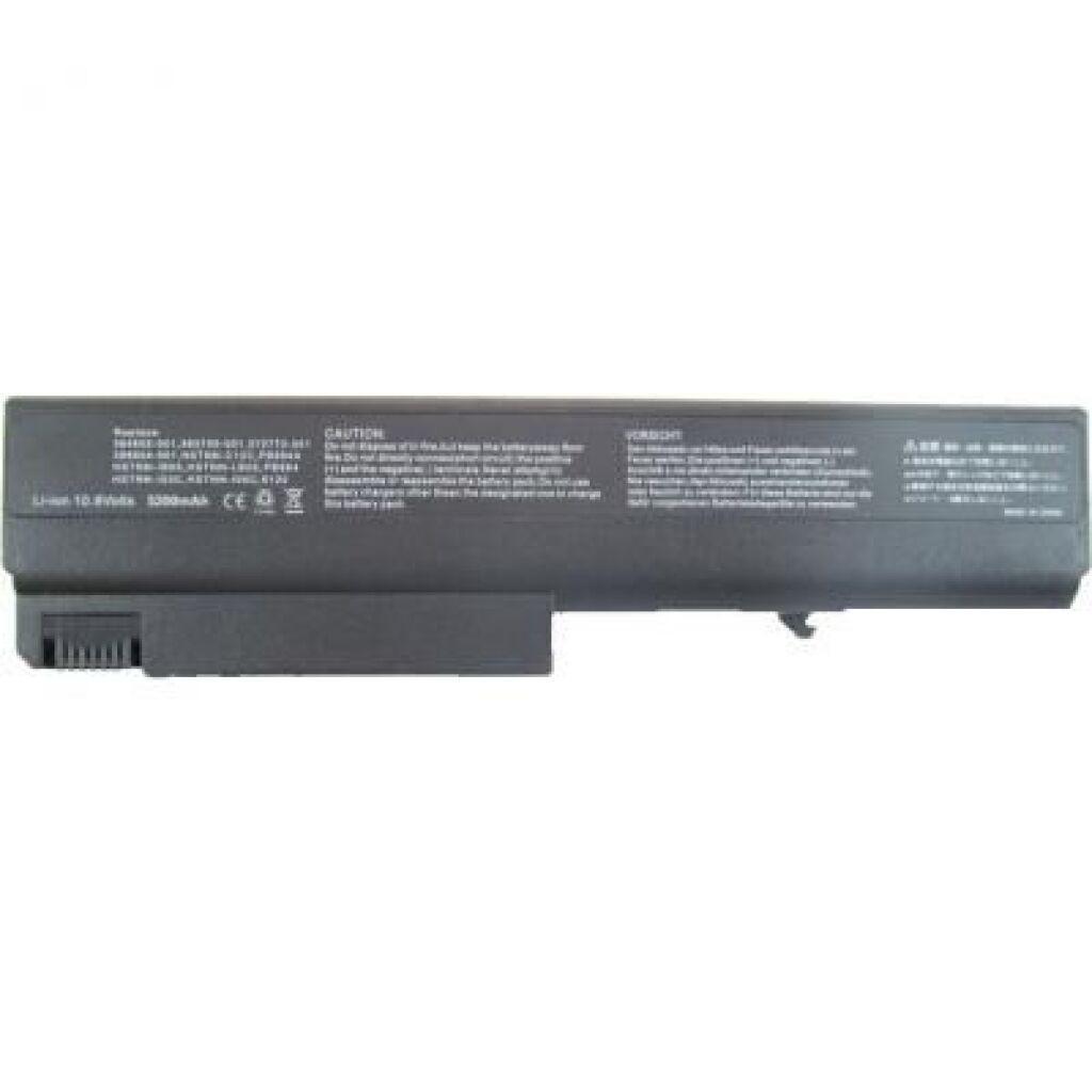 Аккумулятор для ноутбука Alsoft HP Compaq 6510b PB994A 5200mAh 6cell 11.1V Li-ion (A41017)