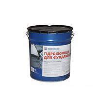 Гидроизоляция для фундаментов битумная Sweetondale 17 кг