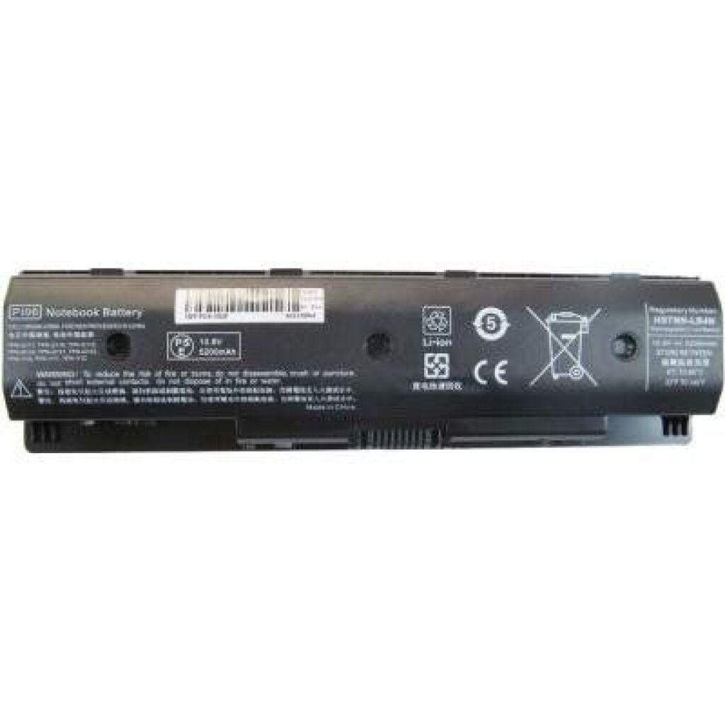 Аккумулятор для ноутбука Alsoft HP Pavilion 15-E HSTNN-DB4N 5200mAh 6cell 11.1V Li-ion (A41834)