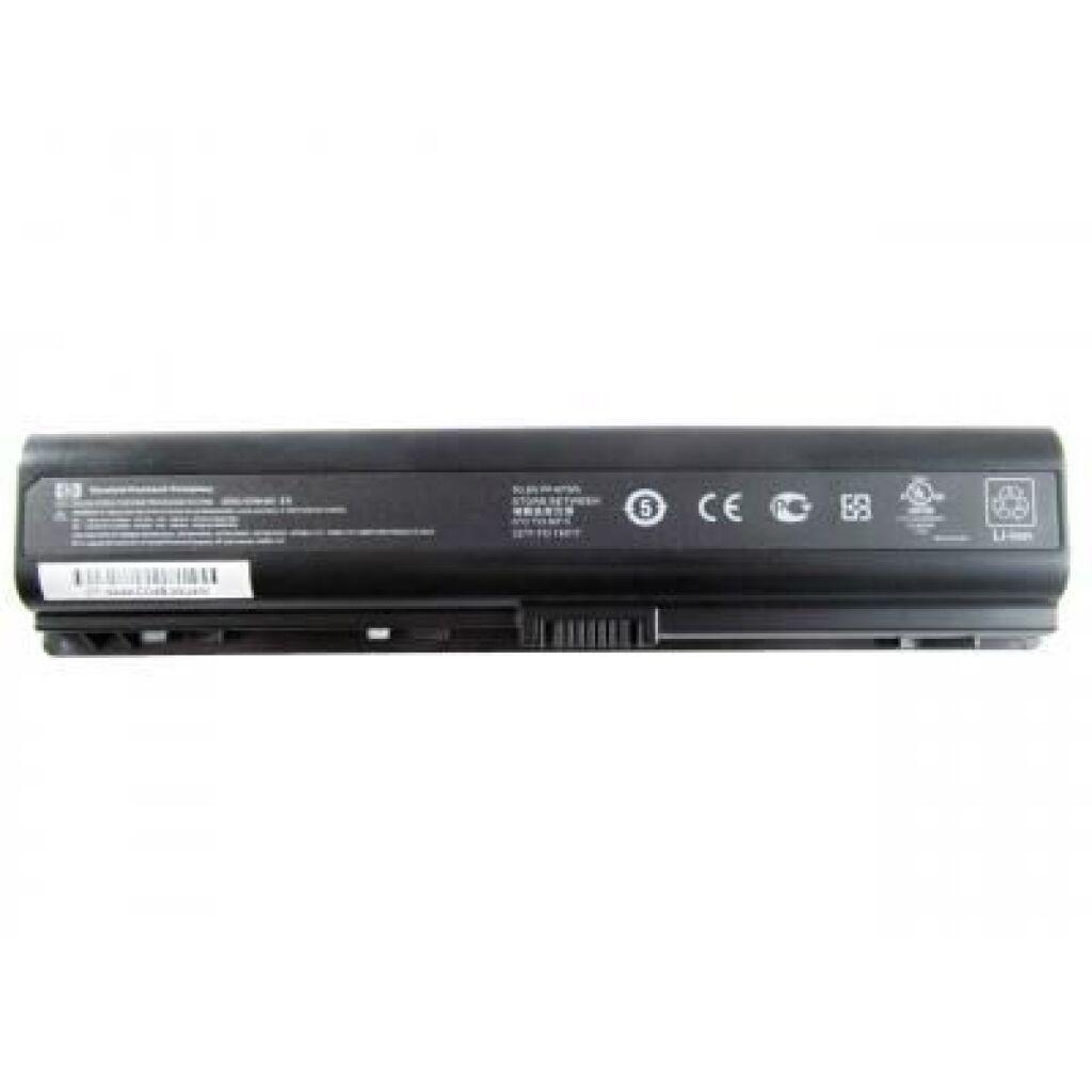 Аккумулятор для ноутбука HP HP Pavilion DV2000 4400mAh (47Wh) 6cell 10.8V Li-ion (A41064)