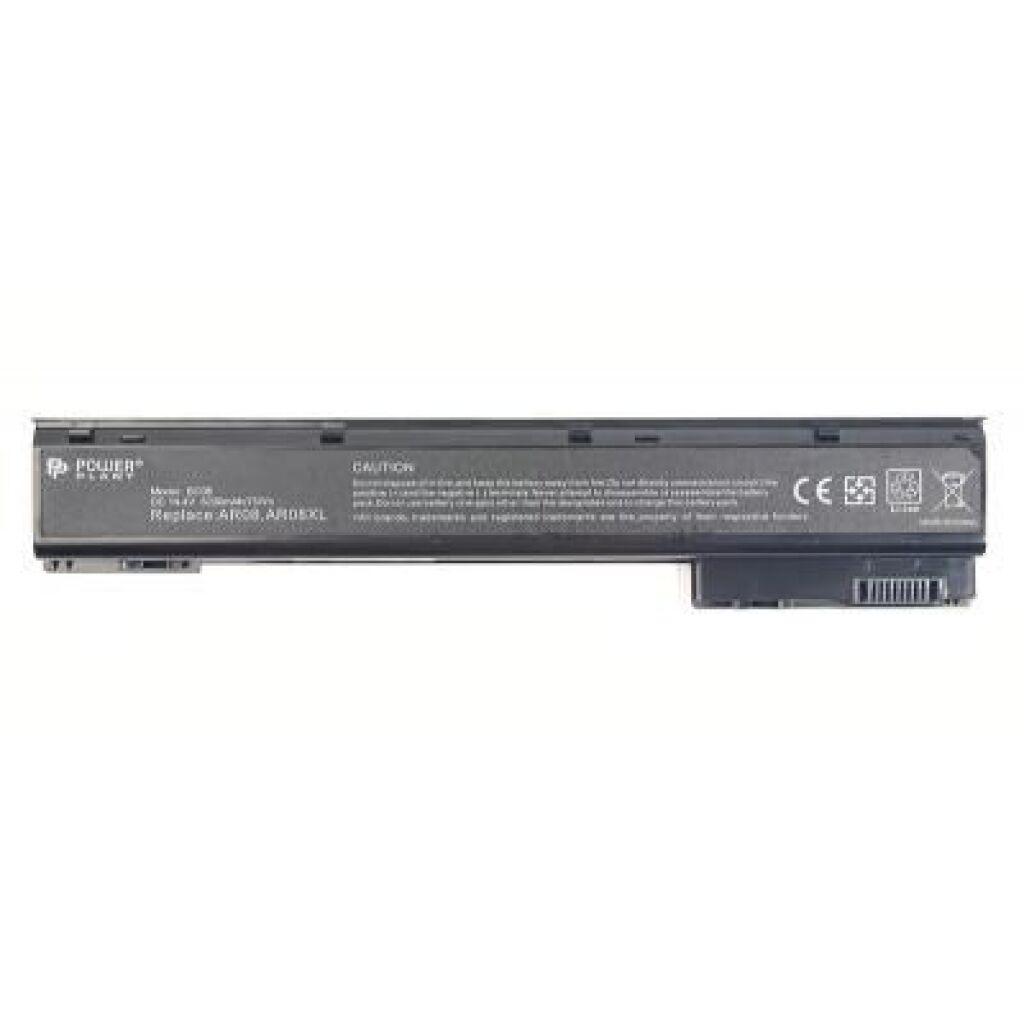 Аккумулятор для ноутбука HP ZBook 15 Series (AR08, HPAR08LH) 14.4V 5200mAh PowerPlant (NB460601)