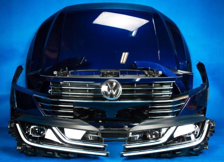 Комплект передка Volkswagen Arteon LC5B 1.5TSI