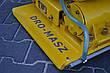 Виброплита Dro Masz DRB-120D, 120 kg, HONDA GX160, Р, фото 4
