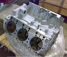 Блок цилиндров ЯМЗ-236, ЯМЗ-238, ЯМЗ-240