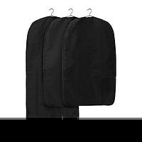Чехол для одежды тканевый 60 х 102