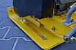 Виброплита Dro Masz DRB-120D, 120 kg, Loncin, Р, фото 6