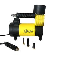 Автомобильный компрессор Solar AR 212 10 АТМ Однопоршневой (857535), фото 1
