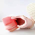 Теплые деми ботинки девочкам, р. 23, 24,  26, 27, 28, фото 8