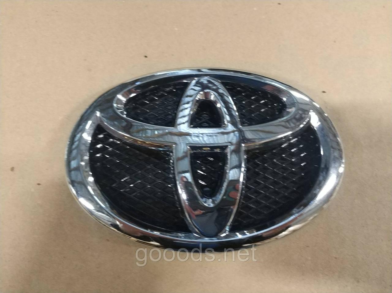 Логотип авто Toyota A010