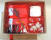 Подарочный набор коробка Сюрприз