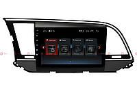Штатная магнитола Redpower RP30094IPS Hyundai Elantra AD 2015