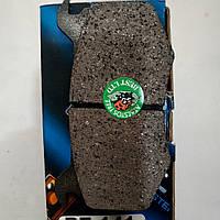 Тормозная колодка передняя москвич 2141, фото 1