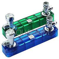 Система подачі вуглекислого газу (СО2) в акваріум на соді й лимонної кислоти, D-501