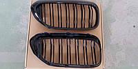 Решетка радиатора BMW G30  стиль M5